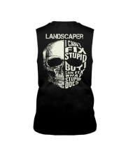 Landscaper Exclusive Shirt Sleeveless Tee thumbnail
