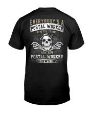 Postal Worker Classic T-Shirt thumbnail