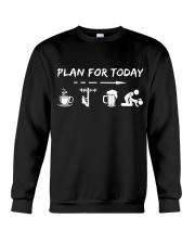 Lineman Crewneck Sweatshirt thumbnail
