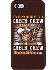 Cabin Crew Phone Case thumbnail