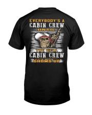 Cabin Crew Classic T-Shirt thumbnail