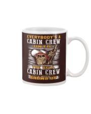 Cabin Crew Mug thumbnail