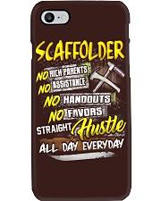 Scaffolder Phone Case thumbnail