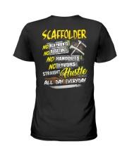 Scaffolder Ladies T-Shirt thumbnail