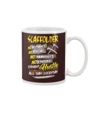 Scaffolder Mug thumbnail