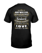 Drywaller Exclusive Shirt Classic T-Shirt thumbnail