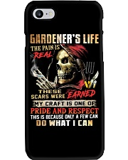 Gardener Phone Case thumbnail