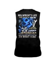 Millwright Life Sleeveless Tee tile