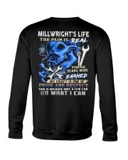 Millwright Life Crewneck Sweatshirt tile