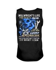 Millwright Life Unisex Tank tile