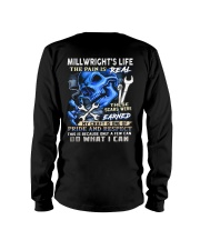 Millwright Life Long Sleeve Tee tile