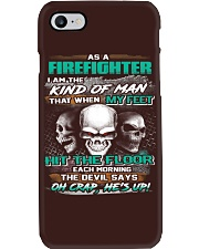 Firefighter Phone Case thumbnail
