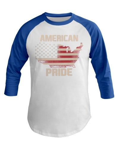 Patriot American Pride