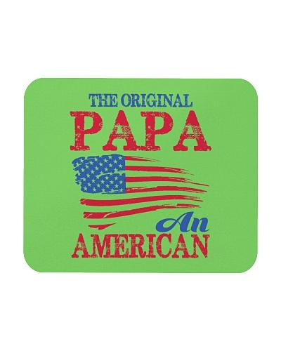 AMERICAN-PAPA - 4TH OF JULY