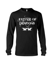 Father of Dragons Long Sleeve Tee thumbnail