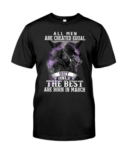 Undertaker - All Men March