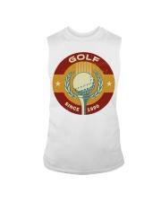 60 Golf Mens Premium T S Sleeveless Tee thumbnail