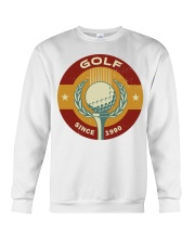60 Golf Mens Premium T S Crewneck Sweatshirt thumbnail
