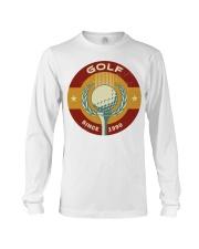 60 Golf Mens Premium T S Long Sleeve Tee thumbnail