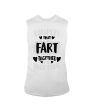 97 Couples That Fart Together Stay Together Mens H Sleeveless Tee thumbnail