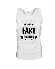97 Couples That Fart Together Stay Together Mens H Unisex Tank thumbnail