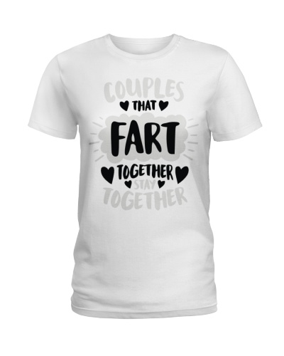 97 Couples That Fart Together Stay Together Mens H