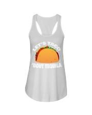 19Taco Tequila Funny Mexican Food Cinco De Mayo Ladies Flowy Tank thumbnail