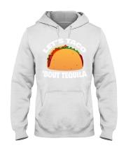 19Taco Tequila Funny Mexican Food Cinco De Mayo Hooded Sweatshirt thumbnail