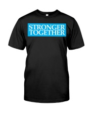 174 Stronger Together Womens Premium T S Premium Fit Mens Tee thumbnail