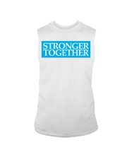 174 Stronger Together Womens Premium T S Sleeveless Tee thumbnail