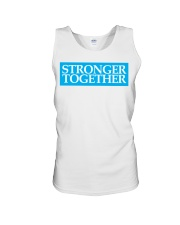 174 Stronger Together Womens Premium T S Unisex Tank thumbnail