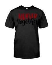 200 Together Forever Womens Vintage Sport T S Premium Fit Mens Tee thumbnail