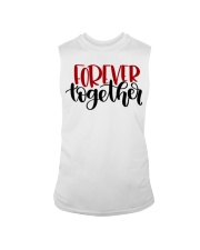 200 Together Forever Womens Vintage Sport T S Sleeveless Tee thumbnail
