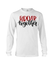 200 Together Forever Womens Vintage Sport T S Long Sleeve Tee thumbnail