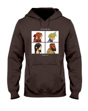 ff-051217-77 Hooded Sweatshirt front