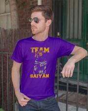 db-110716-73-nb Classic T-Shirt lifestyle-mens-crewneck-front-2