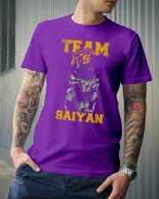 db-110716-73-nb Classic T-Shirt lifestyle-mens-crewneck-front-6