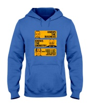 bb-al3-062717-27 Hooded Sweatshirt front