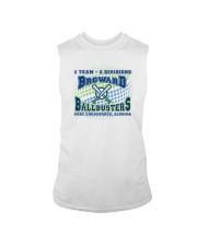 Broward Ballbusters Fan Tshirts Sleeveless Tee tile