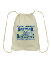 Broward Ballbusters Fan Tshirts Drawstring Bag thumbnail