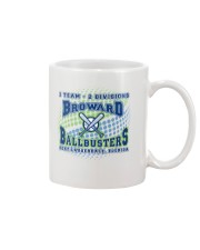 Broward Ballbusters Fan Tshirts Mug tile