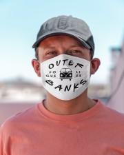 outer bank - 3 Cloth face mask aos-face-mask-lifestyle-06