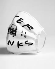 outer bank - 3 Cloth face mask aos-face-mask-lifestyle-21