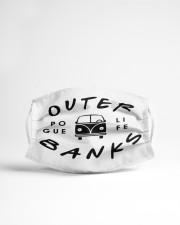 outer bank - 3 Cloth face mask aos-face-mask-lifestyle-22