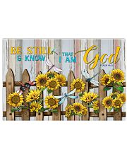 That I Am God - H 17x11 Poster front