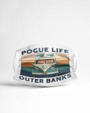 Pogue liffe Cloth face mask aos-face-mask-lifestyle-22