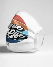 pugue life outer bank retro Cloth face mask aos-face-mask-lifestyle-21