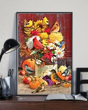 hello fall 11x17 Poster lifestyle-poster-2