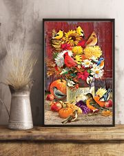 hello fall 11x17 Poster lifestyle-poster-3