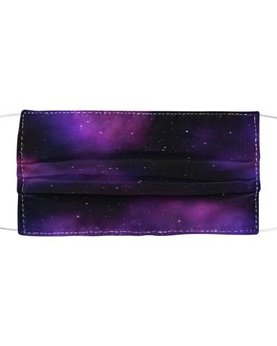 Galaxy Space Mask